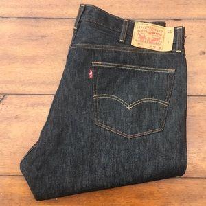 Levi Strauss & CO 501 Men's Jeans size 42x32